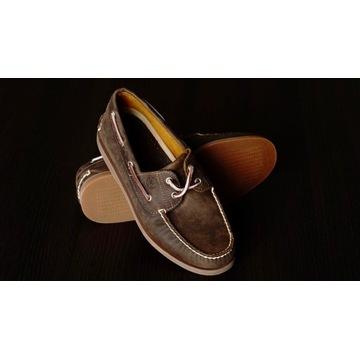 Nowe buty Timberland Classic Boat Eye 2 Rozmiar 45