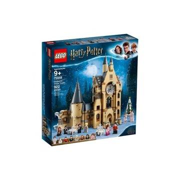 Lego 75948Harry Potter Wieża zegarowa na Hogwarcie