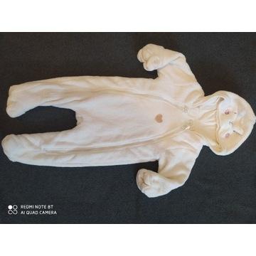 Zestaw ubranek dla dziewczynki, rozmiar 56-68