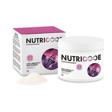 COLLABEAUTY Q10 EXPERT NUTRICODE