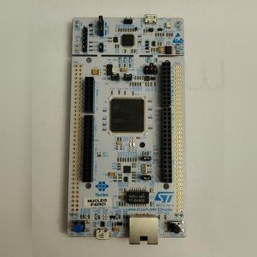 Moduł z mikrokontrolerem STM32 Nucleo F429ZI