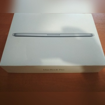 Macbook Pro 2015 8/256gb