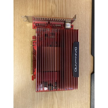 Karta graficzna 8600GT PCI-e