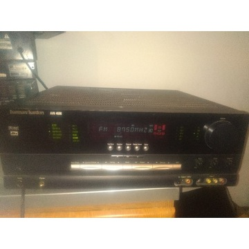 harman kardon avr 4000
