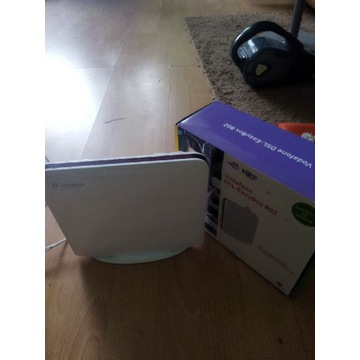 Router Vodafone Dsl-easybox 802