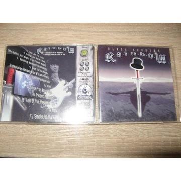 RAINBOW - BLACK SHADOWS (Live in Dusseldorf 1995)