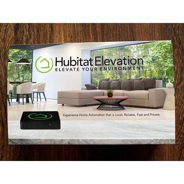 Hubitat Elevation C5 Smart Home Hub Zigbee Zwave