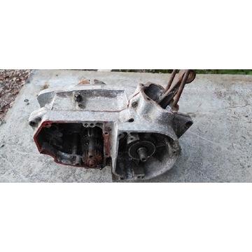 Silnik Romet Mińsk 125