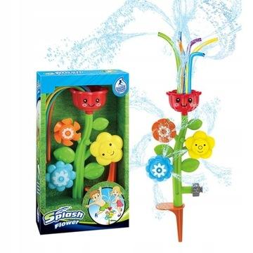 Zraszacz wody Zabawki Zraszacz Splash Zabawki