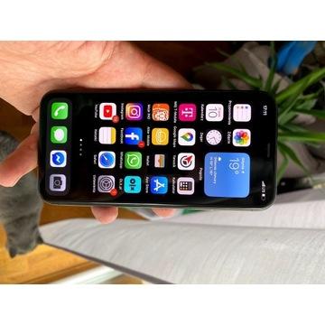 iPhone 11 Pro 256gb czarny gwarancja bez simlock