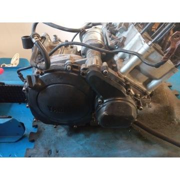 Yamaha Thundercat 600 części