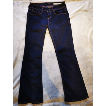 Spodnie jeansowe Tommy Hilfiger
