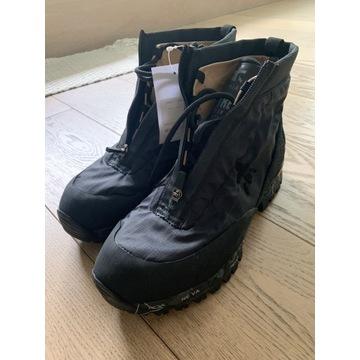 VIBRAM Neva Plus - buty zimowe, na śnieg roz. 43
