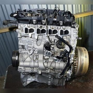 BMW SILNIK B47D 2.0D SŁUPEK 50TYS KM
