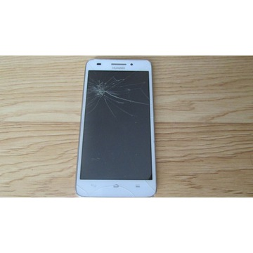 HUAWEI ASCENT G620S