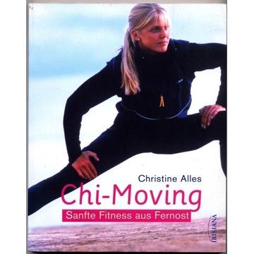 Chi - Moving