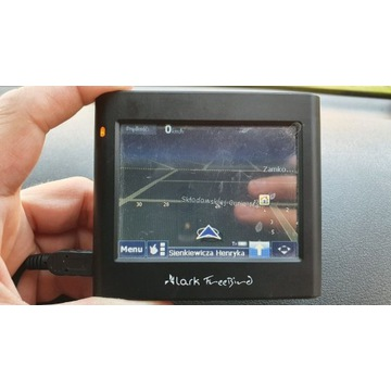 Nawigacja GPS Lark freebird 35.0