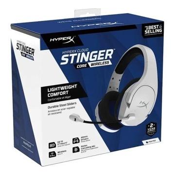 Słuchawki HyperX Cloud Stinger Core 7.1 Wireless
