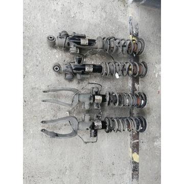 Bmw f10 - kompletne amortyzatory Edc 6796857-02