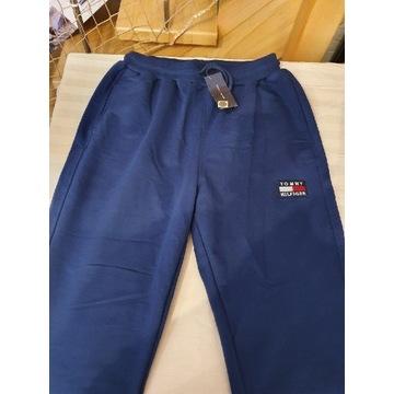Spodnie dresowe TH