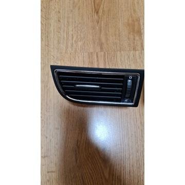 Kratki wentylacyjne Skoda SUPERB II