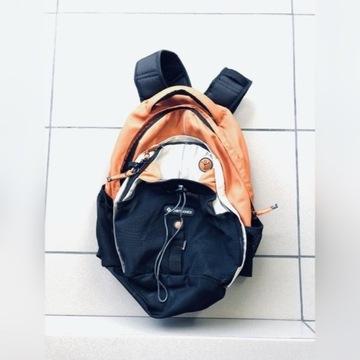 Plecak SAMSONITE, bardzo wygodny i funkcjonalny.