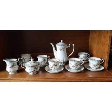 Zestaw kawowy Porcelana (Chodzież)