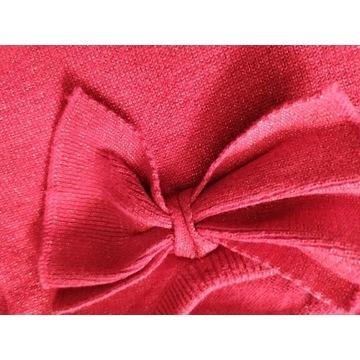 Sukienka H&M Boże Narodzenie 134/140