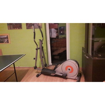 Narciarz - sprzęt do domowej siłowni