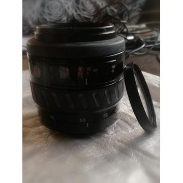 Obiektyw Minolta AF 35-70