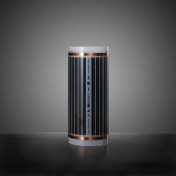 FELIX folia grzewcza 110W/m2 szer.50cm