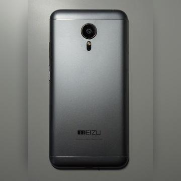 Meizu MX5 32gb - awaria płyty głównej