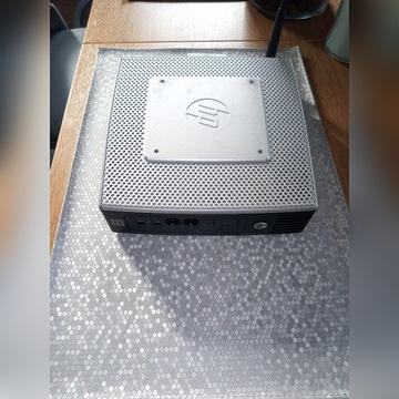 Terminal HP t5570e 2GB RAM wifi WIN 7