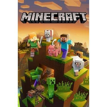 Minecraft Premium PSC JAVA PEŁNY DOSTĘP DO KONTA