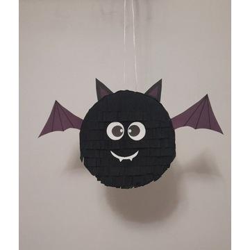 Piniata Halloween Nietoperz