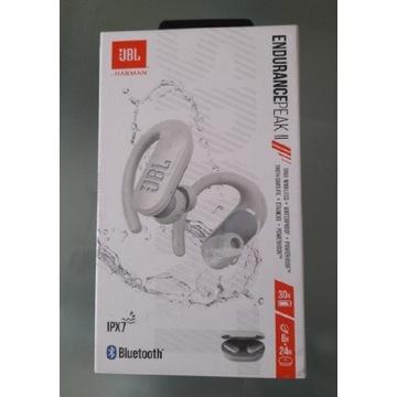JBL endurance peak2 słuchawki bezprzewodowe