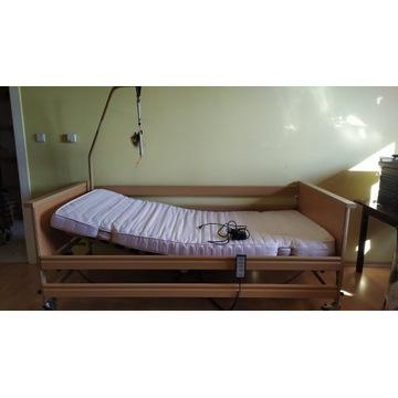 Łóżko dla niepełnosprawnych/obłożnie chorych