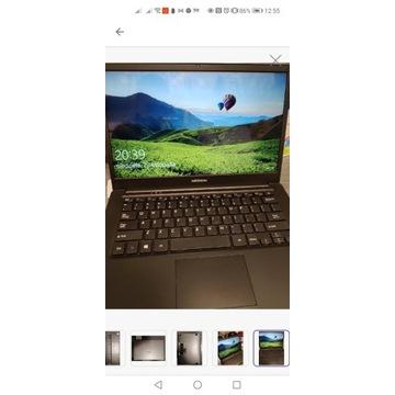 Notebook Medion akoya