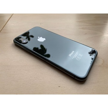 iPhone XS szary 256GB stan idealny