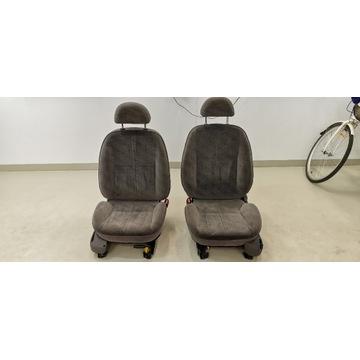 Fotele Mondeo MK2