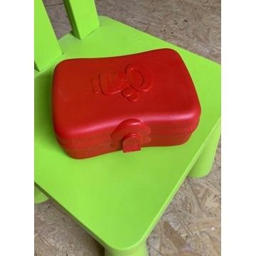 Lunchbox z wkładem Koziol Oryginał Kinder