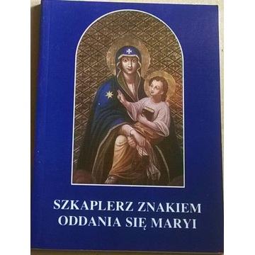 Szkaplerz Matki Bożej Historia Szkaplerza Karmel
