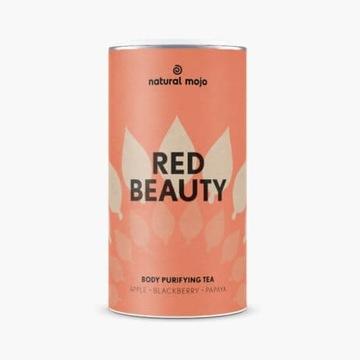 Natural Mojo Red Beauty naturalmojo