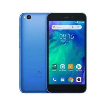OUTLET Xiaomi Redmi Go 1/8 GB Blue Niebieski