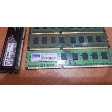 RAM ddr3 2GB 1333Mhz