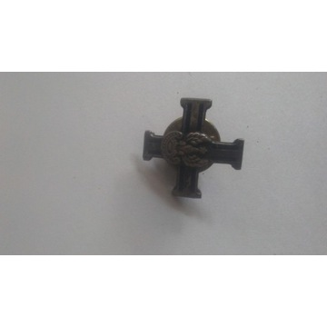 Odznaka miniaturka
