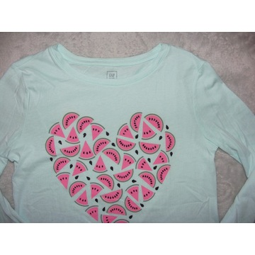 bluzka bluzeczka GAP roz.146