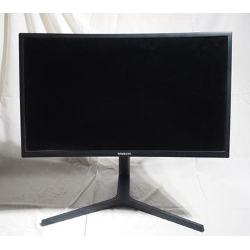 Monitor Samsung C24FG73FQU