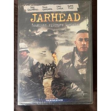 Jarhead- mało używana  płyta - VCD