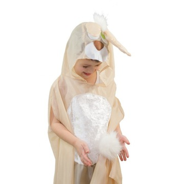 Królik strój królika przebranie
